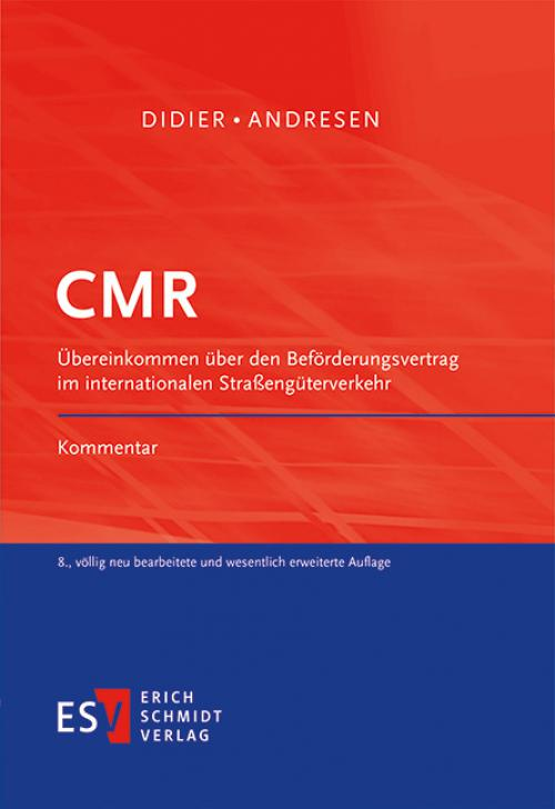 CMR cover