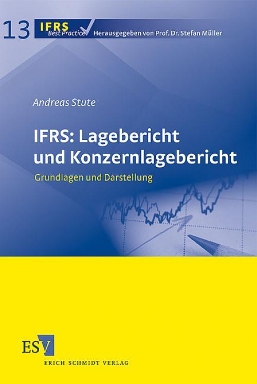 IFRS: Lagebericht und Konzernlagebericht cover