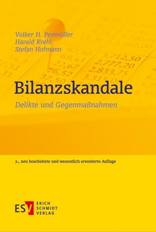 Bilanzskandale cover