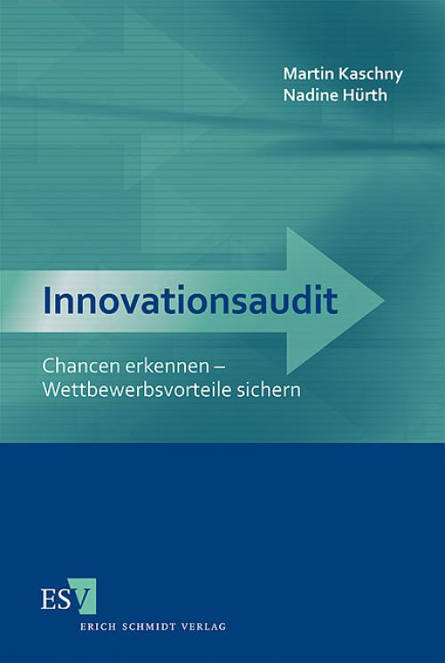 Innovationsaudit cover