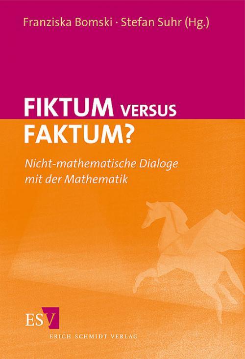 Fiktum versus Faktum? cover