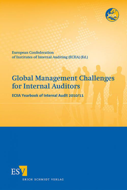 Global Management Challenges for Internal Auditors cover