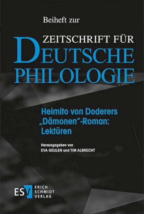 Heimito von Doderers