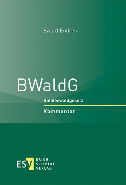 BWaldG cover