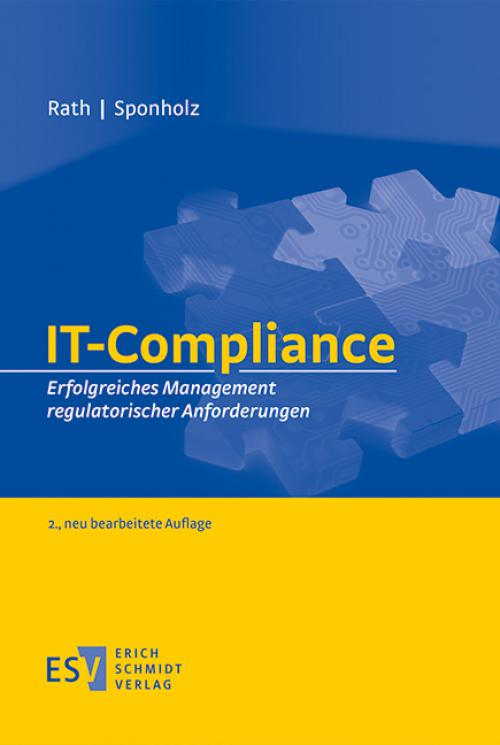 IT-Compliance cover