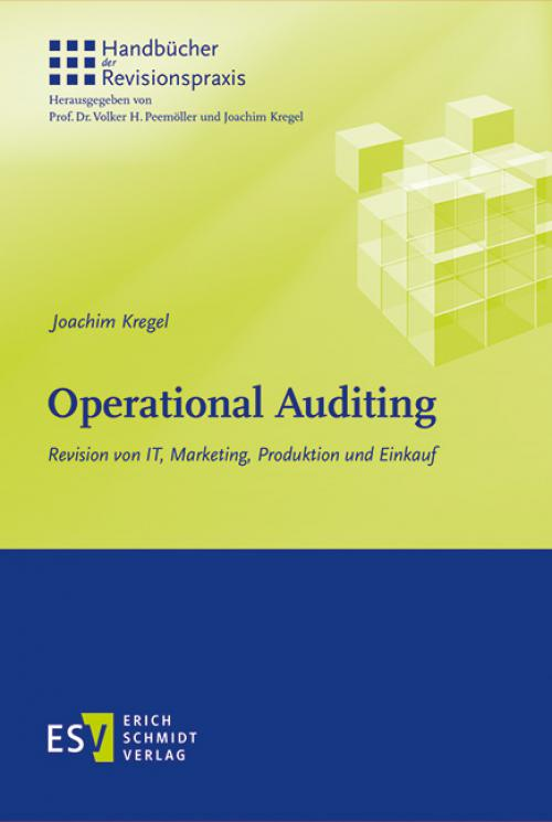 Operational Auditing cover
