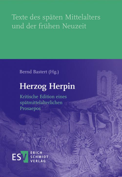 Herzog Herpin cover