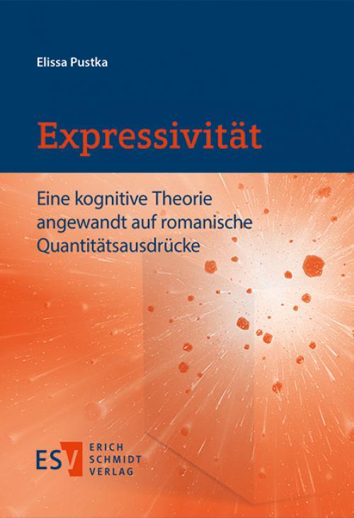Expressivität cover