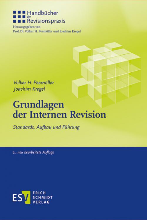 Grundlagen der Internen Revision cover