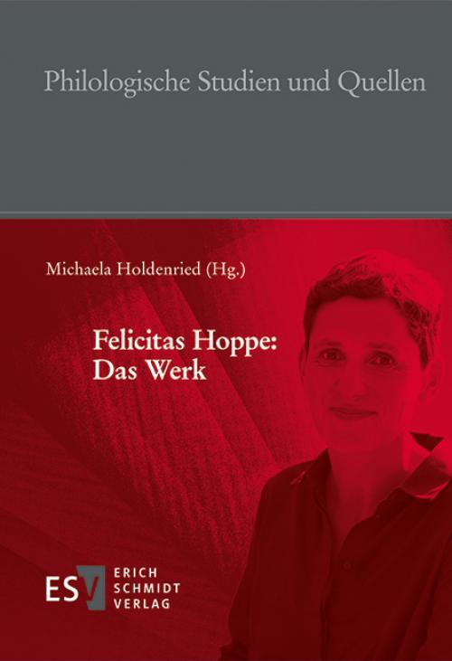 Felicitas Hoppe: Das Werk cover