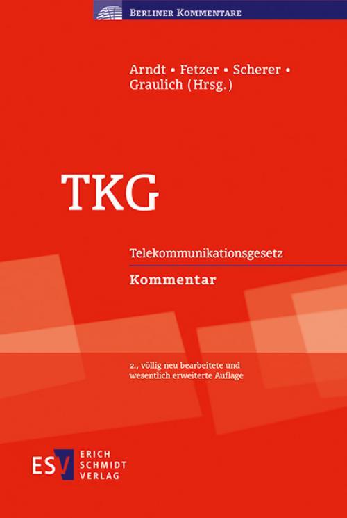 TKG cover