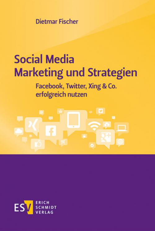 Social Media Marketing und Strategien cover