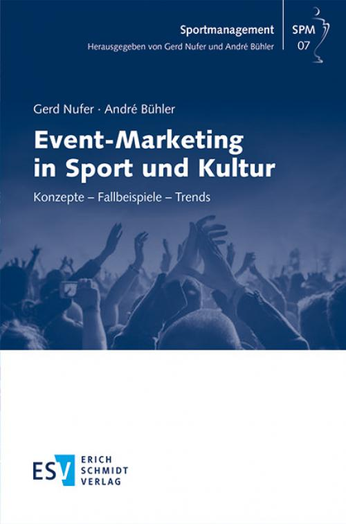 Event-Marketing in Sport und Kultur cover