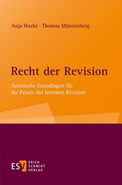Recht der Revision cover