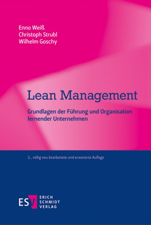 Lean Management cover