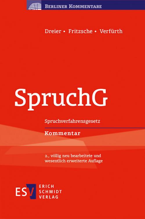 SpruchG cover