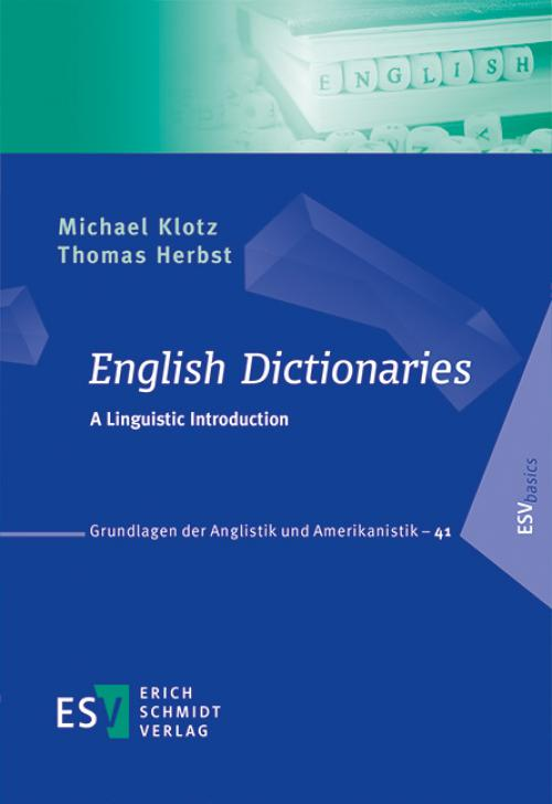 English Dictionaries cover