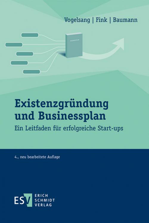 Existenzgründung und Businessplan cover