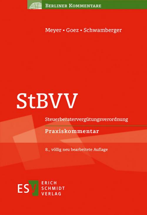 StBVV cover