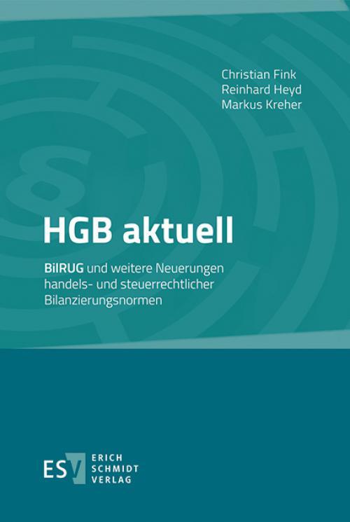 HGB aktuell cover