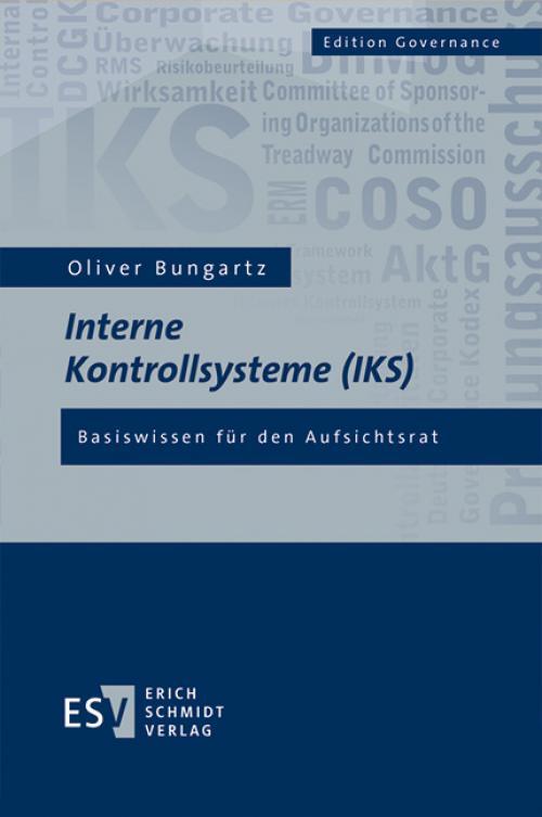 Interne Kontrollsysteme (IKS) cover