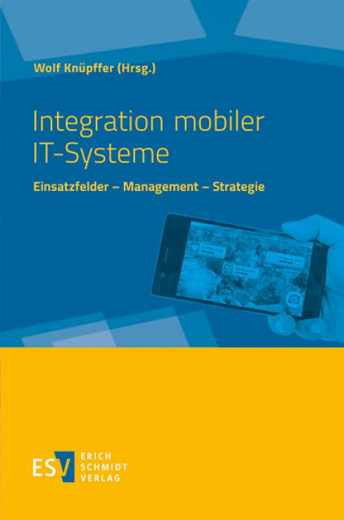 Integration mobiler IT-Systeme cover