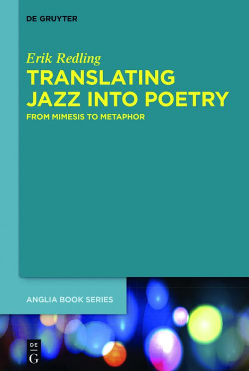 Translating Jazz Into Poetry cover