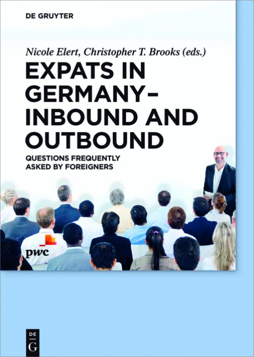 Expats in Germany – Inbound and Outbound cover
