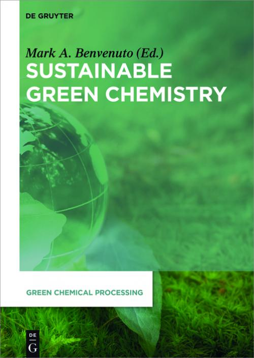 Sustainable Green Chemistry cover