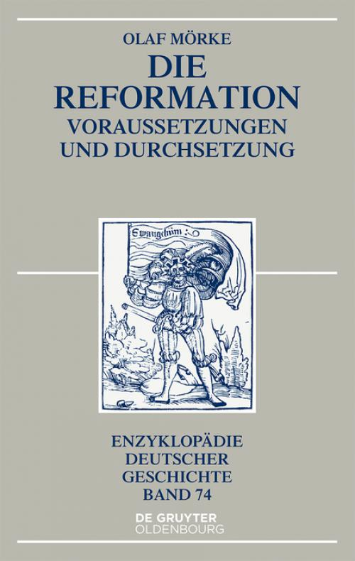 Die Reformation cover