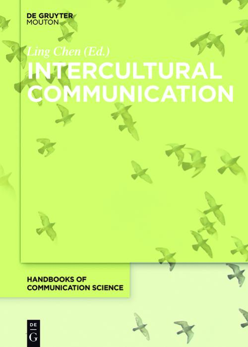 Intercultural Communication cover
