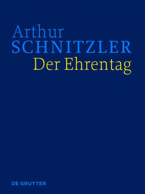 Der Ehrentag cover