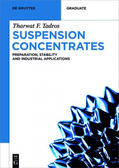 Suspension Concentrates cover