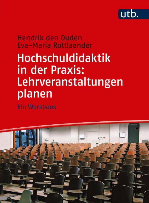 Hochschuldidaktik in der Praxis: Lehrveranstaltungen planen cover