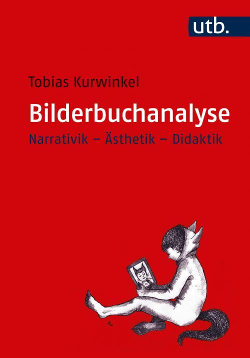 Bilderbuchanalyse cover