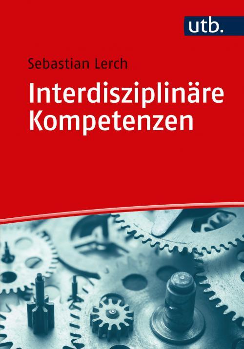Interdisziplinäre Kompetenzen cover