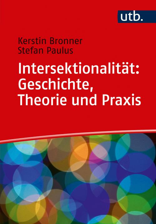Intersektionalität: Geschichte, Theorie und Praxis cover