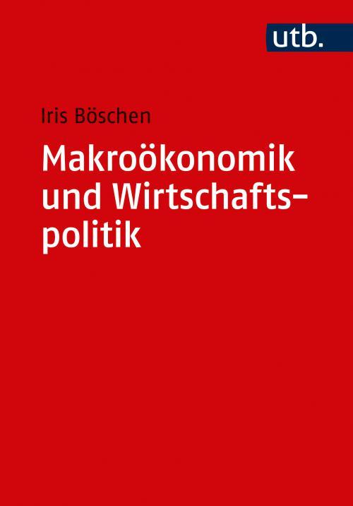 Makroökonomik und Wirtschaftspolitik cover