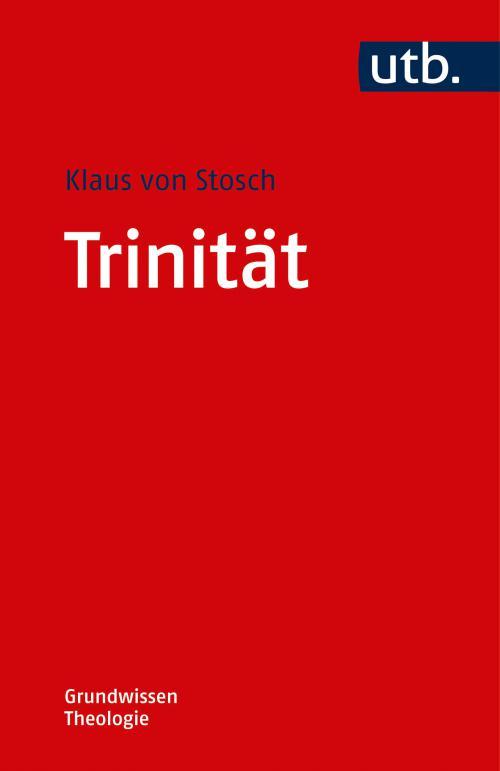 Trinität cover