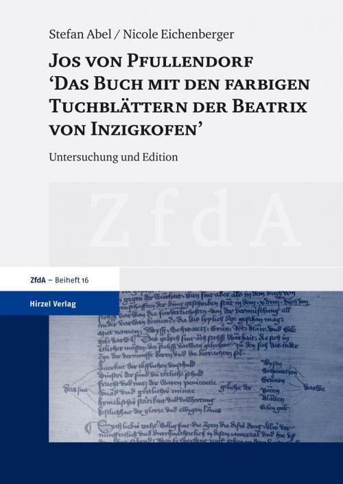 Jos von Pfullendorf: