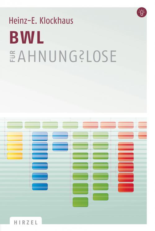 BWL für Ahnungslose cover