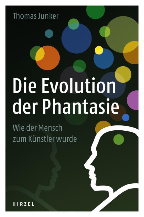 Die Evolution der Phantasie cover