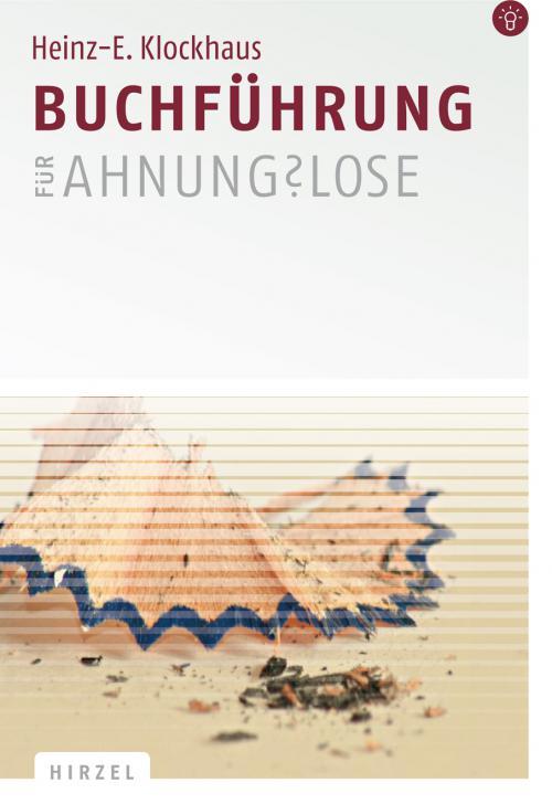 Buchführung für Ahnungslose cover