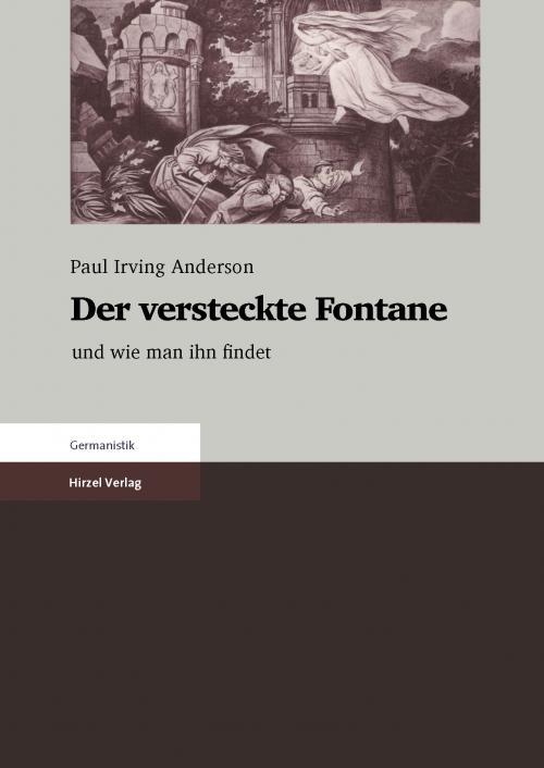 Der versteckte Fontane cover