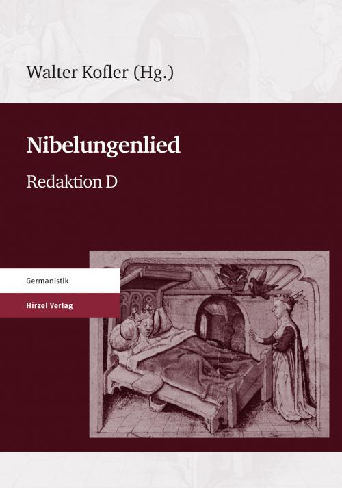 Nibelungenlied cover