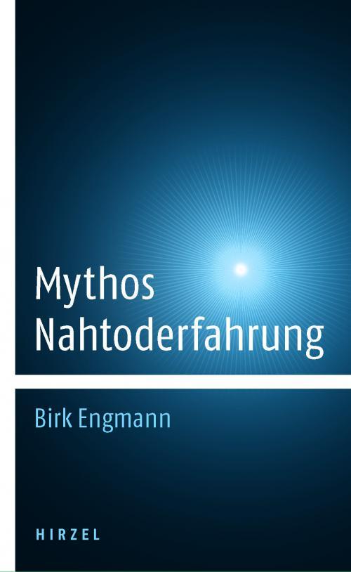 Mythos Nahtoderfahrung cover