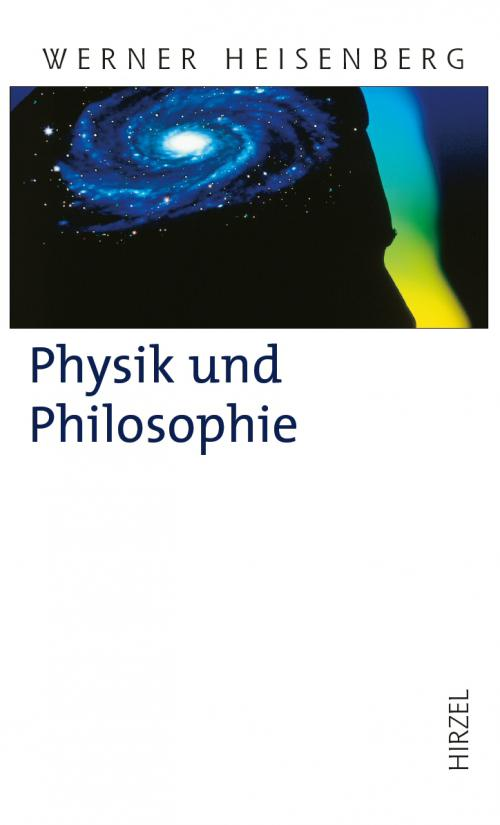 Physik und Philosophie cover