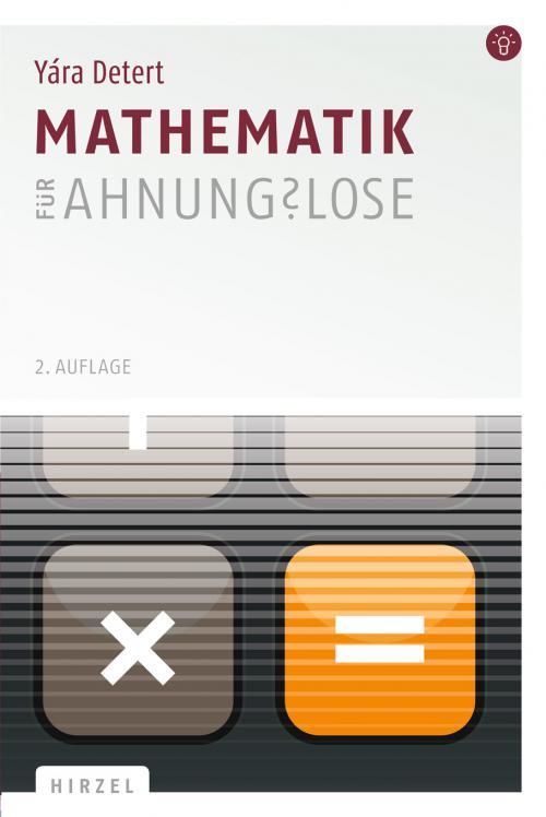 Mathematik für Ahnungslose cover