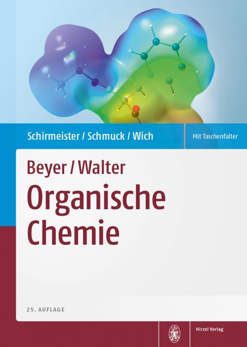 Organische Chemie cover