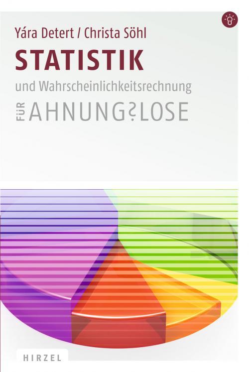 Statistik und Wahrscheinlichkeitsrechnung für Ahnungslose cover